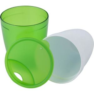 Branded Plastic Cups for Event Merchandise