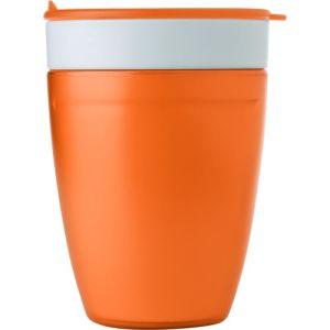Branded Plastic Mug for Childrens Giveaways