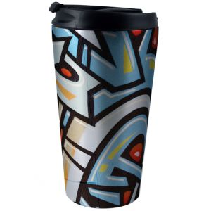 Rio Full Colour Travel Mugs