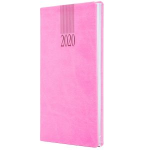 Tucson Pocket Weekly Diary in Pink