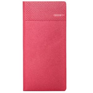 Matra Pocket Weekly Diary in Ruby Red