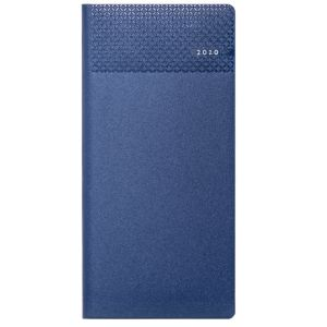Matra Pocket Weekly Diary in Blue