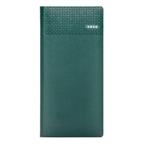 Matra Pocket Weekly Diary in Green