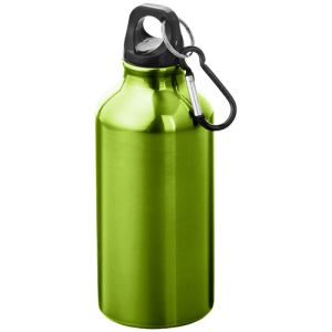 Corporate branded metal bottles for business gifts