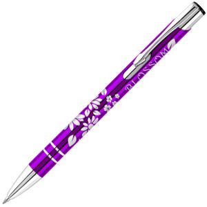 Promotional 360 Engraved Electra Ballpens for Office Giveaways