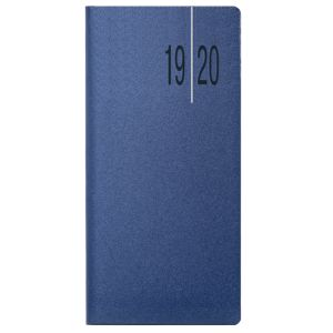 Academic Matra Weekly Pocket Diary in Blue