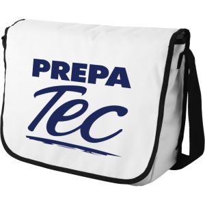 Dispatch Bag in White
