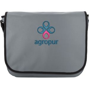 Dispatch Bag in Grey
