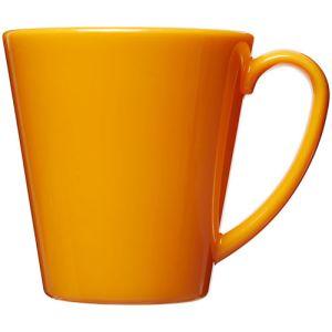 Supreme Acrylic Mugs in Orange