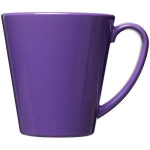 Supreme Acrylic Mugs in Purple