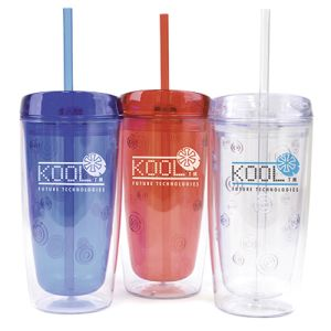 Printed Plastic Cups for Sporting Events