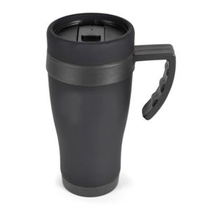 Custom Branded Travel Cup for Office Advertising