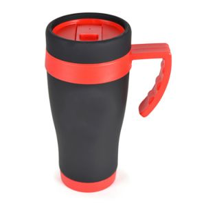 Printed Travel Cups for Exhibition IDeas