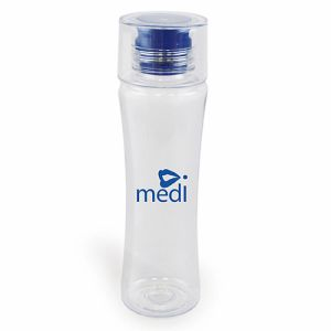 450ml Sipper Water Bottles