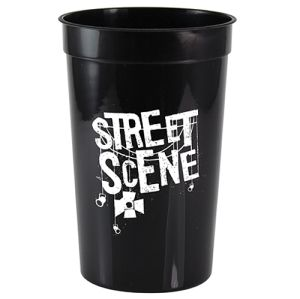 Promo Plastic Cups for Business Parties