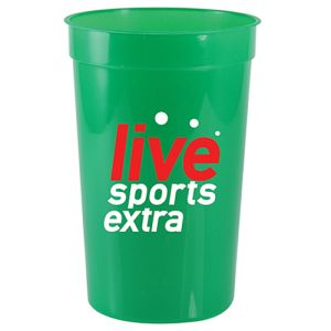 Custom Branded Party Cup for Catered Events