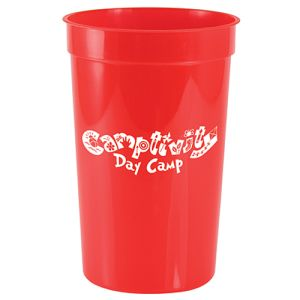 454ml Plastic Cups