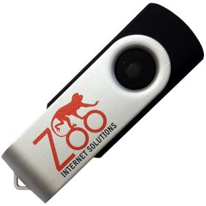 Custom printed USB Flashdrives for schools