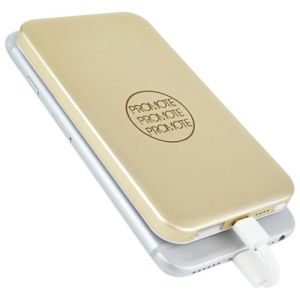 5000mAh Kraken Sticky Power Banks