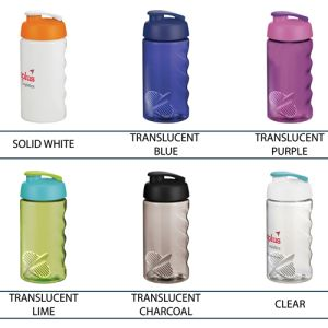 Which colour will you choose for these promotional protein shaker bottles?