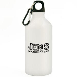 Branded metal water bottles for universities