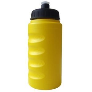 Promotional 500ml Baseline Grip Sports Bottles for business gifts