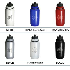 500ml Tacx Source Sports Bottles