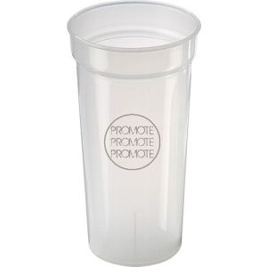 500ml Unbreakable Plastic Cups