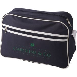 Shoulder Bag in Navy