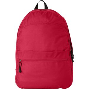 Trend Rucksack in Red
