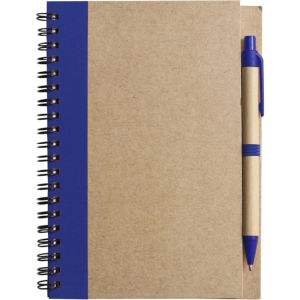 Promotional notepads for desktop advertising