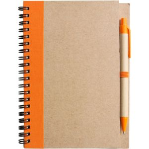 Promotional gift notebooks for stationery gifts