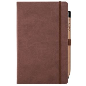 Custom corporate notebooks merchandise ideas