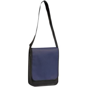 Rainham Meeting Bags in Navy/Black