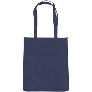 Chatham Budget Tote Bags in Navy
