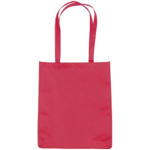 Chatham Budget Tote Bags in Red