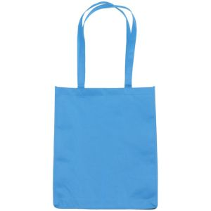 Chatham Budget Tote Bags in Bright Blue