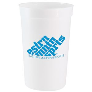 Branded Plastic Cups for Company Logos