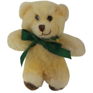 5 Inch Chester Bear With T Shirt