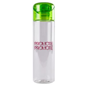 Promotional 700ml Colour Top Water Bottles for offices