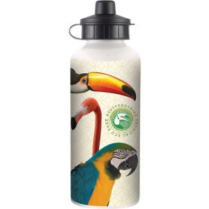 600ml Full Colour Metal Sport Bottles