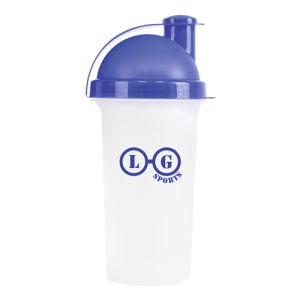 Your artwork will be clearly printed on the side of these promotional protein shakers, ensuring enduring brand awareness.