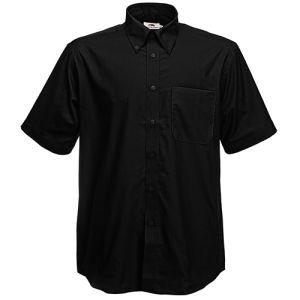 Branded mens shirt for merchandise