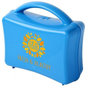 Junior Lunchboxes in Blue