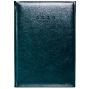 Promotional journals for luxury business gifts in Green