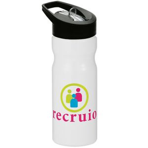 Promo water bottles for gym giveaways