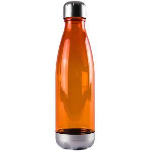 670ml Tritan Water Bottles in Orange