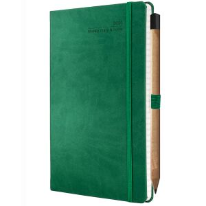 Promotional diaries for university marketing in Forest Green