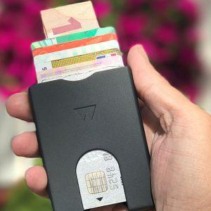 Walter RFID Credit Card Protectors