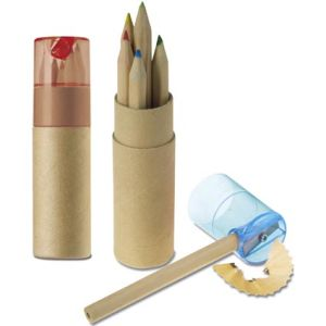 Branded Pencil Kits for Educational Giveaways